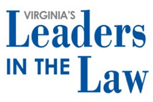 Learders in the Law logo
