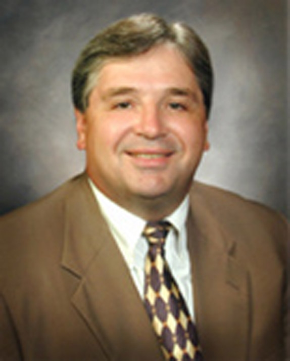 Board of Governors member Mark L. Esposito