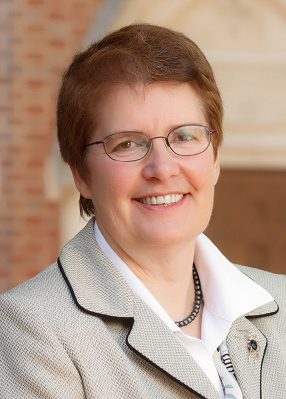 Board of Governors Law School Representative Dean Wendy Perdue