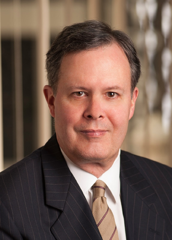 2014 Immediate Past President Thomas R. Bagby