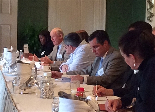 2014 VBA Tax Practitioners' Roundtable
