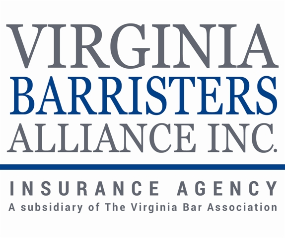 Virginia Barristers Alliance Inc. logo
