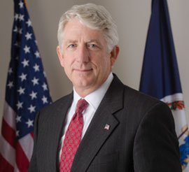 Legal Food Frenzy Kickoff Luncheon special guest: Attorney General Mark Herring