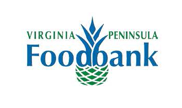 Virginia Peninsula Foodbank logo