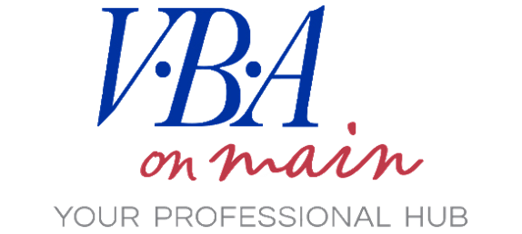 VBA on Main-Your Professional Hub logo