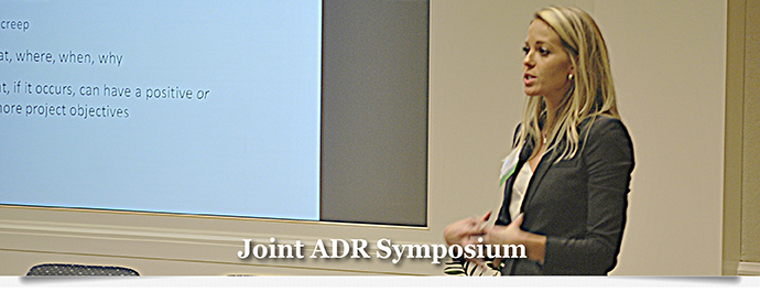 Second Annual ADR Symposium: ADR in the Workplace is Sept. 24 at Troutman Sanders in Richmond