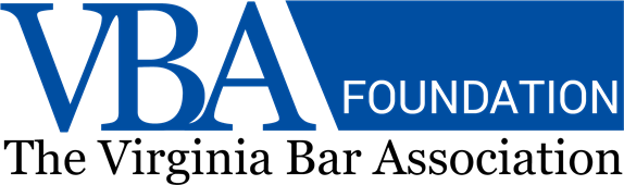 The Virginia Bar Association Foundation