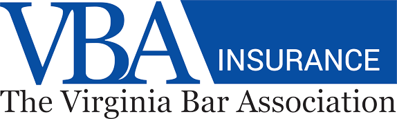 Virginia Bar Association Insurance: created by Virginia lawyers for Virginia lawyers. Formerly Virginia Barristers Alliance, Inc.