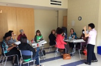 Grassroots Growth Focus Group - Scarborough