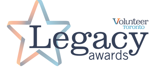 Legacy Awards logo