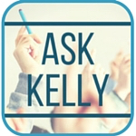Ask Kelly Logo