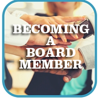 Becoming A Board Member