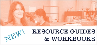 Resource Guides and Workbooks