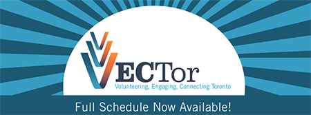 VECTor Conference Banner