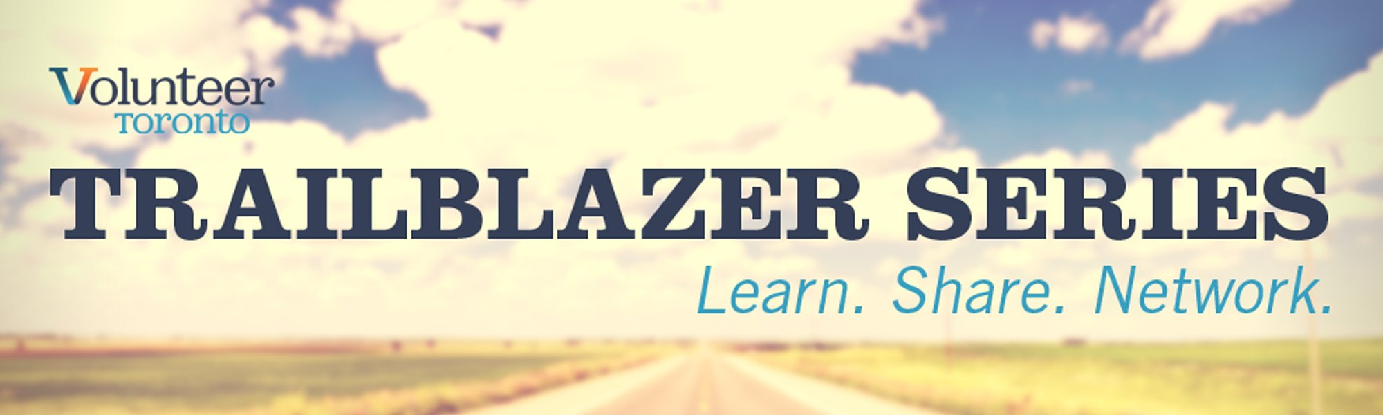 Trailblazer Series Header
