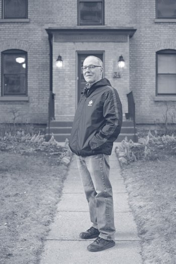 Alan Miller Volunteers of Toronto