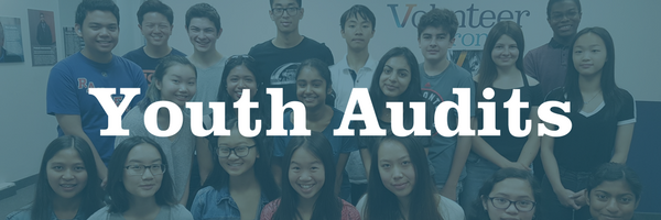 Youth Audits