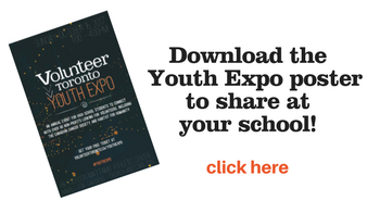Download the Youth Expo poster