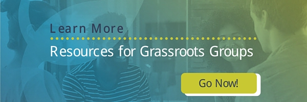 Grassroots Growth Website