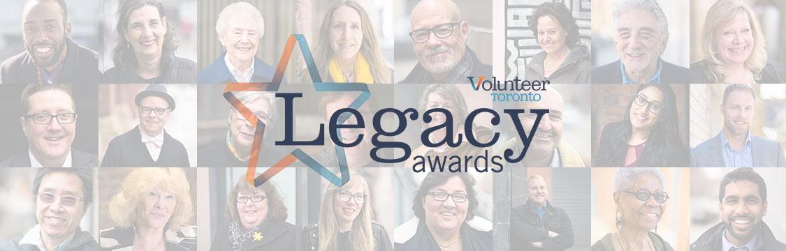 Legacy Awards 2017
