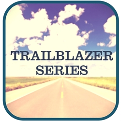 Trailblazer Series Logo