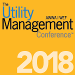 WEF/AWWA Utility Management Conference