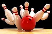 NoVA YP Bowling Event