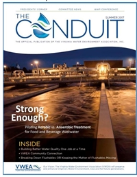 Conduit Article Submission Deadline