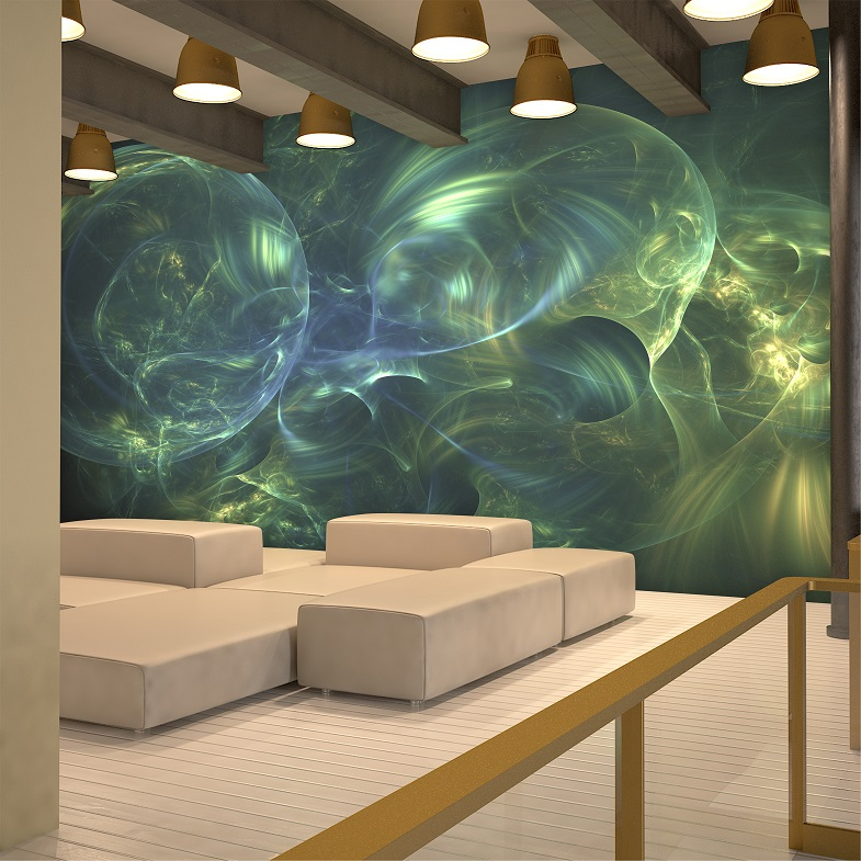 Digitally Printed - Wallcoverings Association (WA)