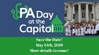PA Day at the Capitol 2019