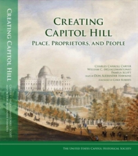 Creating Capitol Hill: A Tour Demo with Steve Livengood (original date Aug. 7)