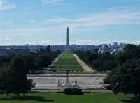 Education Seminar: Perspectives on the National Mall - Be Ready for 2020!