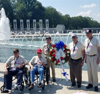 All About Guiding for an Honor Flight - Guild Members Give Back - FREE Event