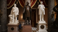 FREE EVENT: The National Statuary Hall Collection: Who's In  and Who's Out?