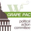 GRAPE Political Action Committee (PAC) Donations