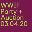 WWIF Party + Auction Single Ticket