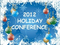 Holiday Conference