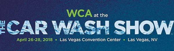 The Car Wash Show - Car wash show las vegas 2018