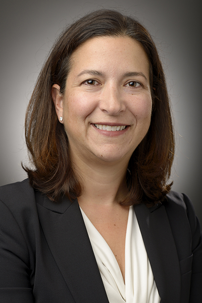 Laurie Barkman