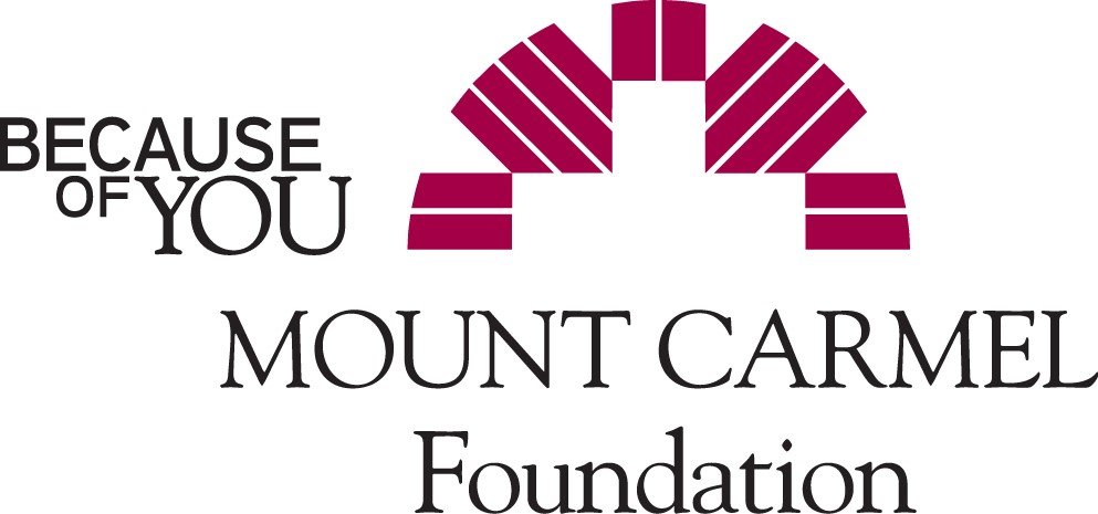 Mount Carmel Foundation logo