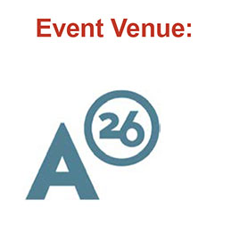 WELD Pittsburgh Event Venue Logo - Alloy 26
