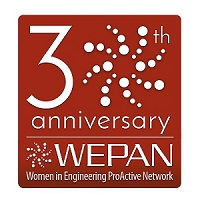 Recognizing Excellence - Women in Engineering ProActive