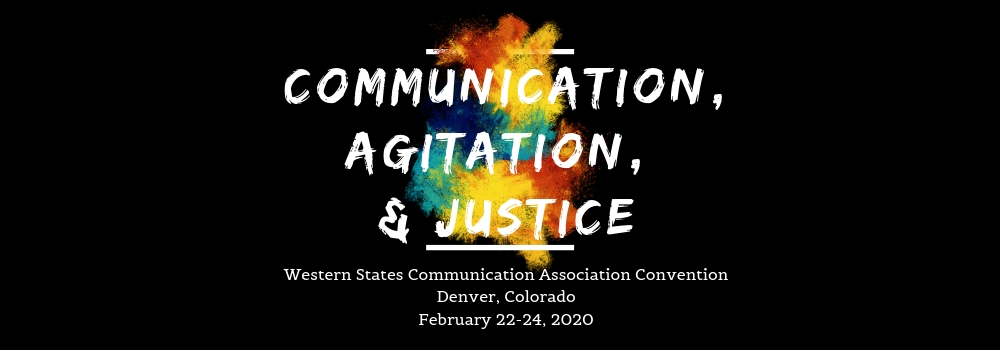 2020 Convention in Denver - Western States Communication