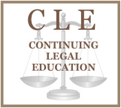 CLE - Disability Law  2017/ 8.0 Hours of CLE Credit, including 2.0 hours ethics,  $265 WBA Member