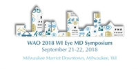 Wisconsin Eye MD Symposium 2018 Sponsors & Exhibitors