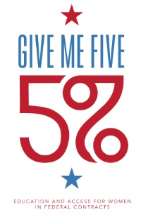 Give Me 5 - Los Angeles, CA - Federal Contracting Program - September 21