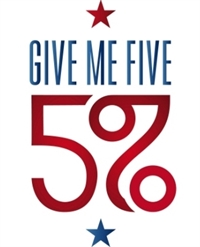 Give Me 5: Any Day Now! SBA's New Mentor-Protégé Programs