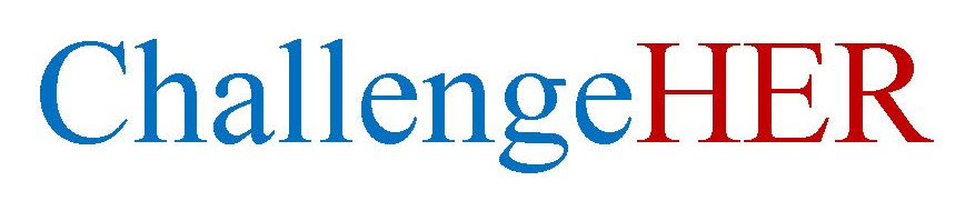 ChallengeHER - Logo only