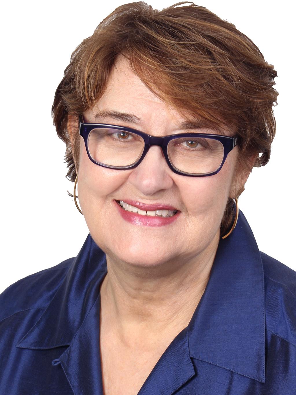 Nancy Aber Goshow