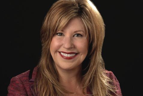 Pamela O'Rourke